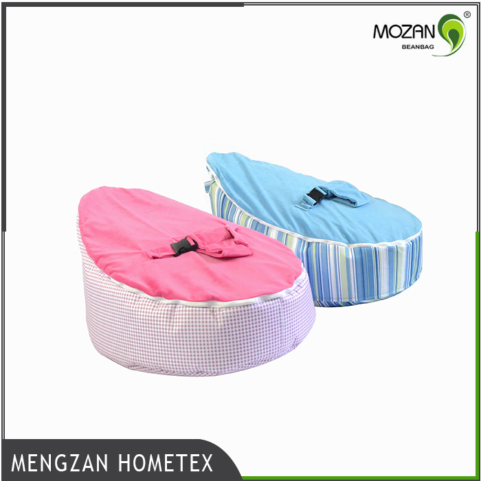 Factory school chairs shaped bean bags for kids bag