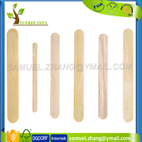 Factory Offer Natural Birch Wood Cosmetic