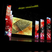 shenzhen alibaba high quality china hd p6 led display screen hot xx factory price