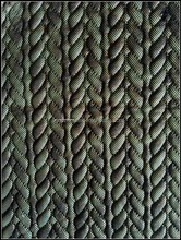 Quilted printing Fabric for jacket