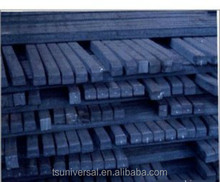 hot rolled high quality carbon continuous casting square steel billet