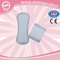 Wholesale Private Label Free samples panty Liner For Women