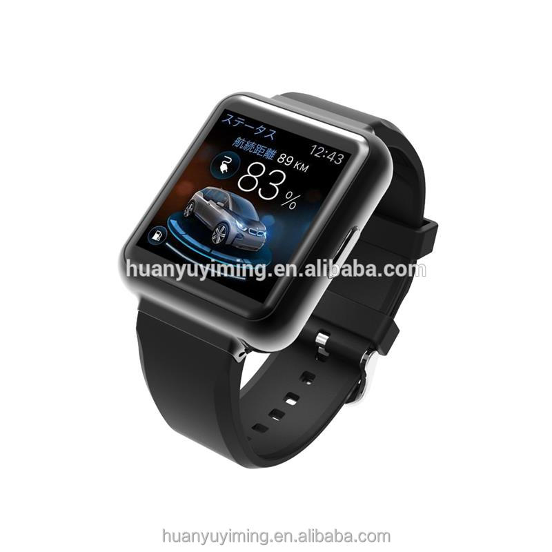 2016 new 3g smart watch Q1 k8 android phone sim wcdma bluetooth pk u8 gt08 a1dz09 gps 1.54inch tft touch smartwatch wholesale