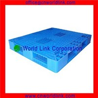 China Manufacture 2015 New Produce Storage Plastic Pallet For Sale