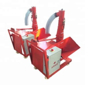 portable small concrete pump