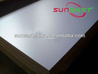 white melamine faced MDF board,mdf fiber board,recycle mdf board