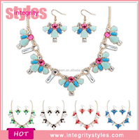 Hot Selling Top Design Popular Fancy Cool Vogue Jewelry Set