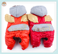 Warm Winter Clothes Jackets Apparel Outerwear Hooded Coat