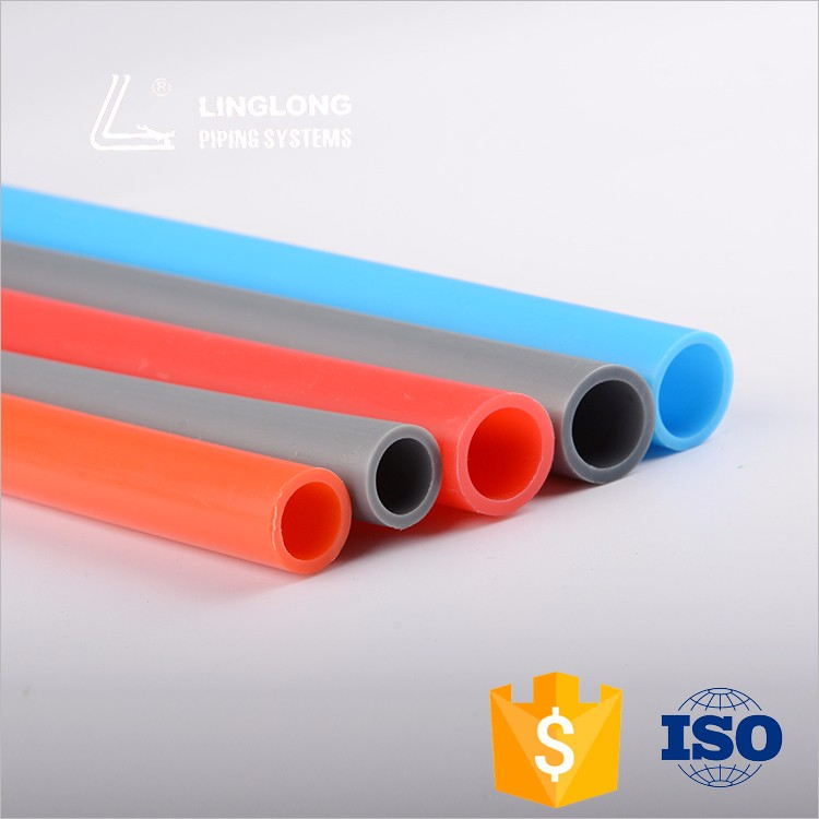 China factory pex/a pipe for floor heating system