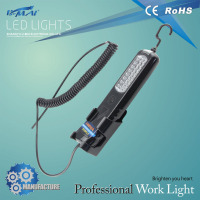 led work lamp led table light downlight