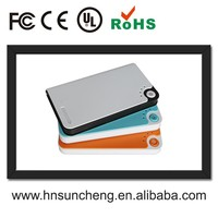 Polymer Power Bank USB Portable Mobile