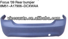 For Ford Fiesta 2009 Auto Car Rear Bumper