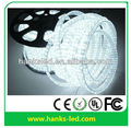 led strip light Flat three-wire waterproof-IP65