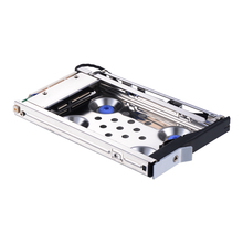 UNESTECH ST8211 2.5'' single bay SATA hard drive caddy 9.5mm ssd bracket internal hdd enclosure with hot swap