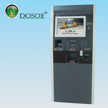 Exit Pay Station Parking machine Payment kiosk Pay station parking meter nyc parking meter for sale