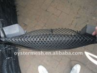 Oyster breeding equipment,Oyster growing bag,HDPE oyster mesh