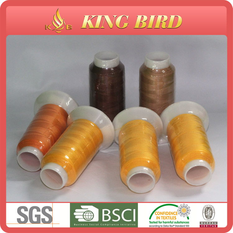 Oeko-Tex Standard 100 Industry Use Bonded Nylon Sewing Thread