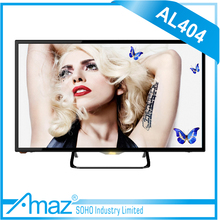 "2016 32"" - 55"" Screen Size and Home,Advertisement and so on,Hotel Use 43 inch led tv"