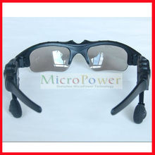 wireless bluetooth headset sunglasses MP3 Player