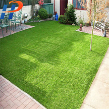 8800dtex High Quality Leisure Grass Synthetic Lawn turf for Residential Landscape