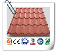 Top-Grade Quality Corrugated steel sheet , Prepainted Metal roofing , Prepainted Corrugated sheet