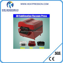High Quality Multi-Functional Sublimation Vacuum Heat Transfer 3D Printer