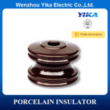 Wenzhou Yika Electrical Porcelain Insulators Ansi 53-1 Spool Insulator