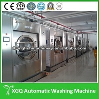 Professional industrial washing machinery and dryer 25kg