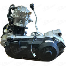 Water Cooled Refurbished CF250 250cc Go Kart Engine Motor With Build-in Reverse Gear ATV Quad UTV Buggy