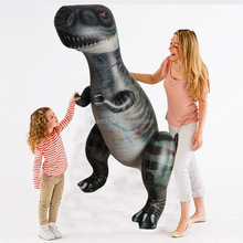 party decoration giant inflatable dinosaur toys phthalate free pvc inflatable animal toys