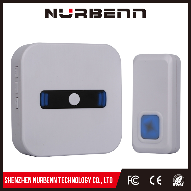 Good Sealed most popular doorbell touch panel for hotel rooms With Long-term Technical Support