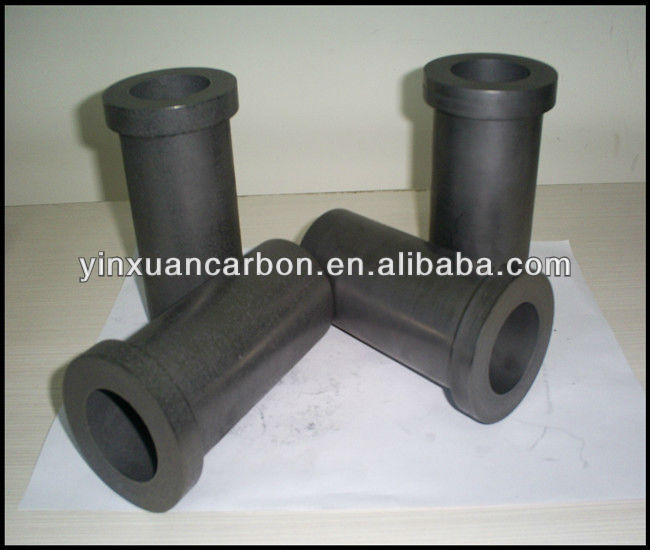 High Purity Graphite Crucible for Jewelry Casting