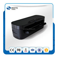 NEW! Chinese the smallest Bluetooth Portable A4 size Dot Matrix Printer ---HCT 120MP