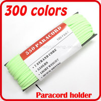 most popular guangdong rope durable military rope /fluorescent rope