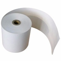 alibaba best selling items heat transfer label 58mm thermal paper roll for Pos ATM