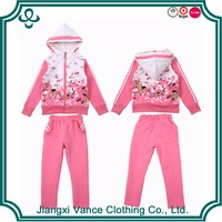 china cheap tracksuit frozen kids tracksuit girl frozen cheap tracksuits sport wear