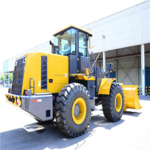 Good quality!China 5Ton compact wheel loader ZL50GN