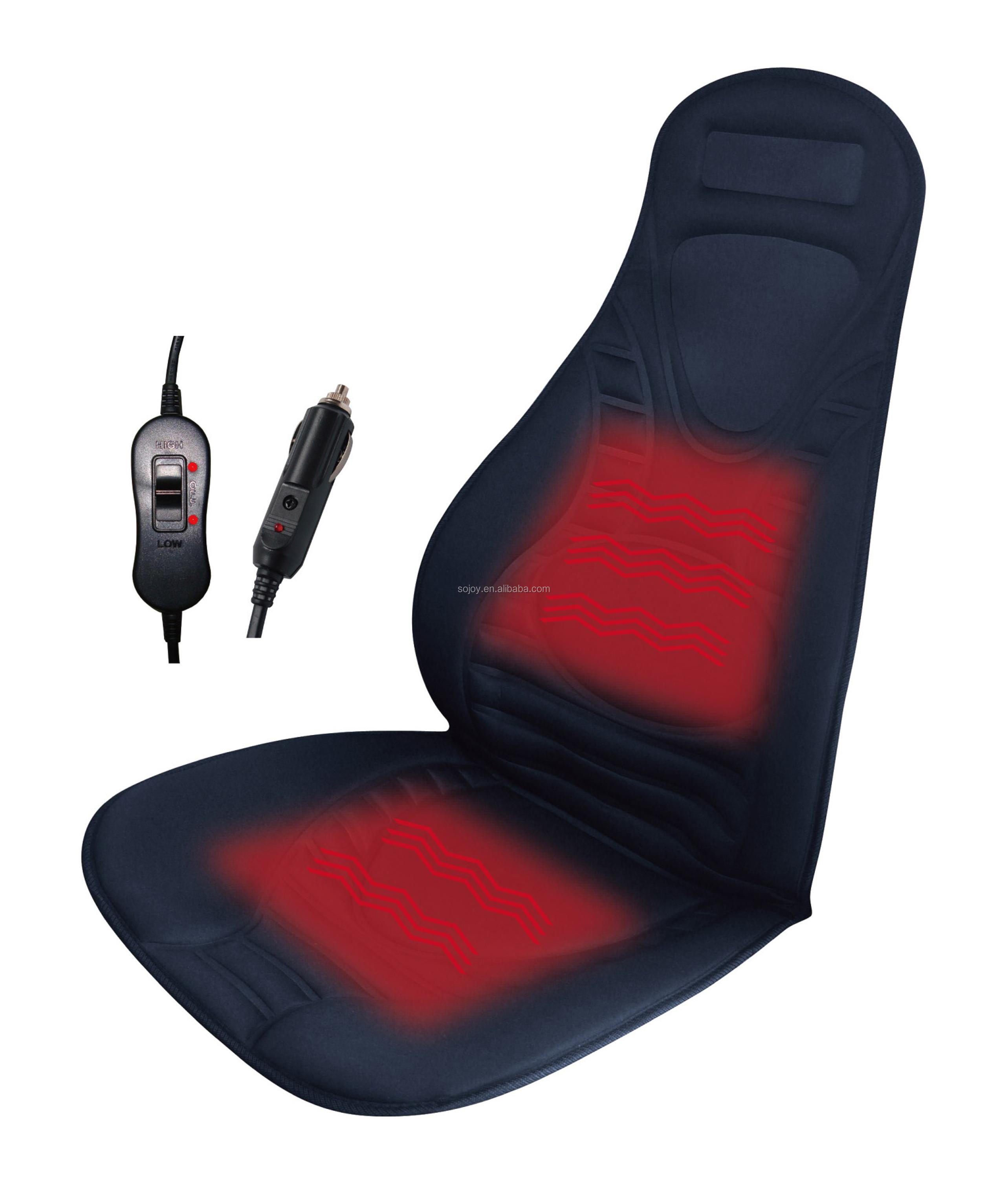 12V Electric Car Seat Heating Cushion