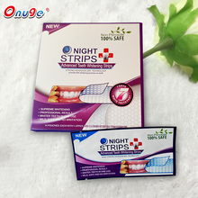 crest 3d whitestrips night use, with supreme quality