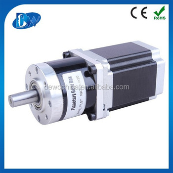 stepper motor nema17 gear reducer stepper motor 1.8 degree professional manufacturer