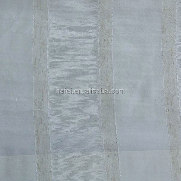 Sheer fabric for curtain making kitchen curtains
