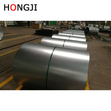 Standard size galvanized steel sheet metal coil weight of per m2 GI