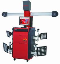 Car repair equipment/3d wheel alignment machine/ car alignment machine