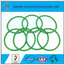 Nbr 70 Silicone rubber 5mm o-ring rubber supplier in china