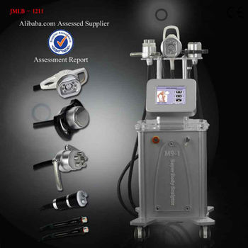 vaser liposuction machine