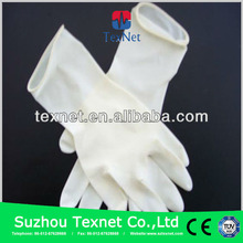 Wholesale powder free Best Selling latex working gloves