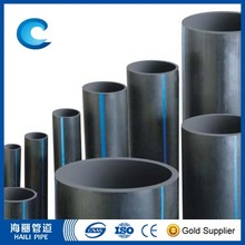Black plastic high middle low water hdpe/pe/polyethylene pipe roll.hdpe pipe list