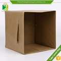 non woven Foldable Storage Box/Kids Toy Storage Box / Bin Storage Containers