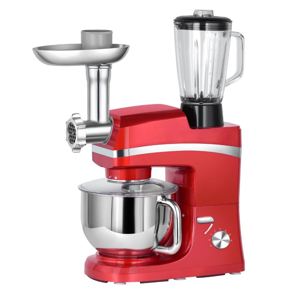 6.5L stand food mixer machine/planetary stand mixer