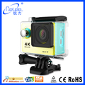 2016 Good price products underwater camera ultra wifi sport 4K action camera
